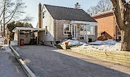 74 Gort Avenue, Toronto, ON, M8W 3Z1