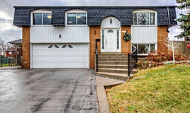 2491 Yarmouth Crescent, Oakville, ON, L6L 2M9