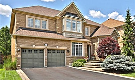 2444 Valley Forest Way, Oakville, ON, L6H 6W9