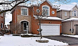 389 Turnberry Crescent, Mississauga, ON, L4Z 3W5