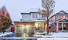 38 Deforest Drive, Brampton, ON, L7A 2Y1