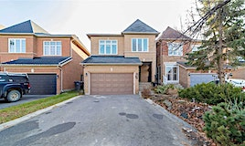 74 Wildberry Crescent, Brampton, ON, L6R 1J9