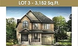 Lot 3 Jane Osler Boulevard, Toronto, ON, M6A 1T8