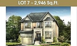 Lot 7 Jane Osler Boulevard, Toronto, ON, M6A 1T8