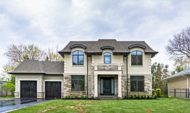 137 Westminister Drive, Oakville, ON, L6L 4H3