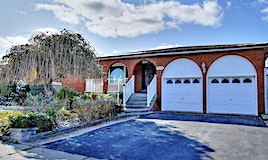 7414 Finery Crescent, Mississauga, ON, L4T 3Z6