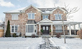 1652 Dempsey Crescent, Milton, ON, L9T 5M5