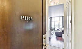 Ph 46-25 Viking Lane, Toronto, ON, M9B 0A1