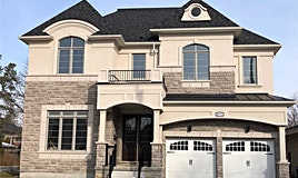 2377 Old Carriage Road, Mississauga, ON, L5C 1Y6