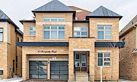 43 Longevity Road, Brampton, ON, L6X 5P3