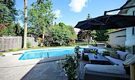154 Ulster Drive, Oakville, ON, L6L 3P2