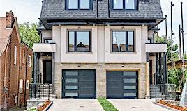 866 Shaw Street, Toronto, ON, M6G 3M2