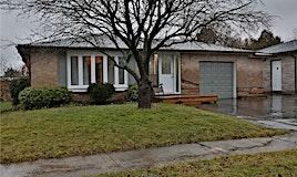 92 Macdonald Crescent, Milton, ON, L9T 2Y8