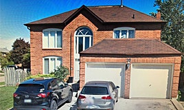 26 Newport Street, Brampton, ON, L6S 4M1