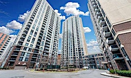 2702-3 Michael Power Place, Toronto, ON, M9A 0A2