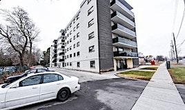 601-2411 New Street, Burlington, ON, L7R 1K2