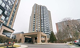 1101-3 Hickory Tree Road, Toronto, ON, M9N 3W5