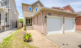 3353 Beau Rivage Crescent, Mississauga, ON, L5L 5H2