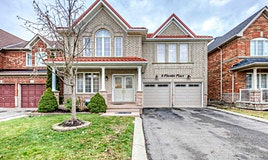 6 Florette Place, Brampton, ON, L7A 3G5