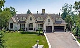 461 Country Club Crescent, Mississauga, ON, L5J 2P9