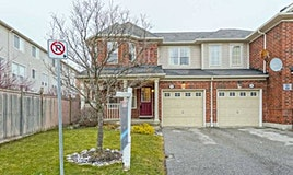 105 Decker Hollow Circ, Brampton, ON, L6X 0L5