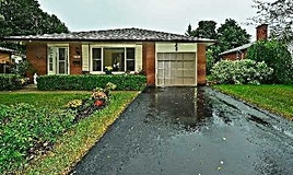 2076 Saxon Road, Oakville, ON, L6L 2V2