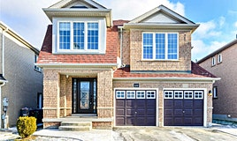 110 Mint Leaf Boulevard, Brampton, ON, L6R 2Y9