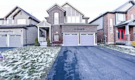 21 Arkwright Drive, Brampton, ON, L7A 0V2