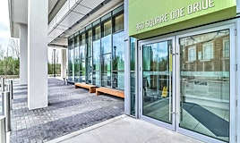 2603-360 Square One Drive, Mississauga, ON, L5B 0E6