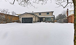 5 Hopedale Court, Mississauga, ON, L5M 2G1
