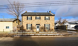 55 N Main Street, Halton Hills, ON, L7G 1W3