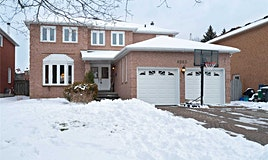 6203 Kisby Drive, Mississauga, ON, L5V 1M5