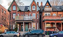 8 Sorauren Avenue, Toronto, ON, M6R 2C7