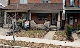 706 Gladstone Avenue, Toronto, ON, M6H 3J4