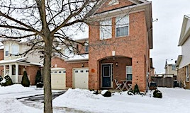 845 Mckay Crescent, Milton, ON, L9T 6L2