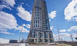 2804-20 Thomas Riley Road, Toronto, ON, M9B 0C3