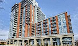 615-551 Maple Avenue, Burlington, ON, L7S 1M7