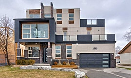 2445 Hensall Street, Mississauga, ON, L5A 2T1