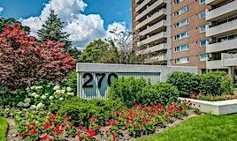 1009-270 Scarlett Road, Toronto, ON, M6N 4X7