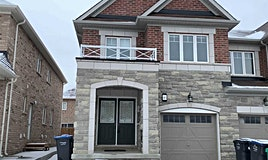 461 Queen Mary Drive, Brampton, ON, L7A 0C7