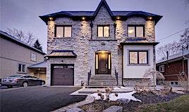 26 Shadowbrook Drive, Toronto, ON, M9B 5K9