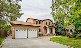 1802 Beechknoll Avenue, Mississauga, ON, L4W 3V2