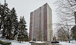 1603-3100 Kirwin Avenue, Mississauga, ON, L5A 3S6