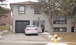 1 Stanwood Crescent, Toronto, ON, M9M 1Z8
