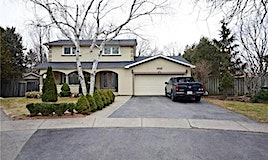 1645 Pierre Place, Mississauga, ON, L5J 3G6
