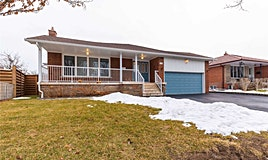 3200 Golden Orchard Drive, Mississauga, ON, L4Y 3G9