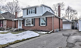 107 Burlingame Road, Toronto, ON, M8W 1Z1