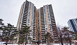 2208-10 Martha Eaton Way, Toronto, ON, M6M 5B3