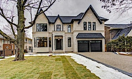 4 Heathrow Court, Toronto, ON, M9A 3A3