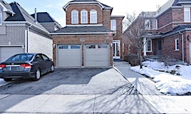 2794 Castlebridge Drive, Mississauga, ON, L5M 5J2